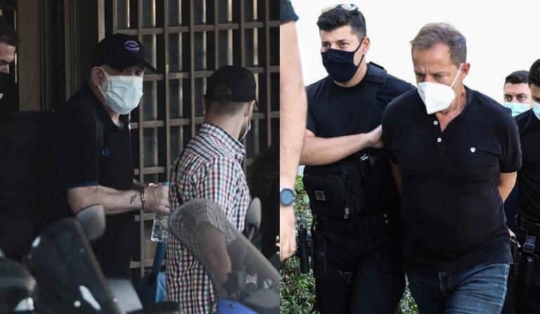 Πέτρος Φιλιππίδης: Ανοιχτό να τον βάλουν στο ίδιο κελί με τον Λιγνάδη
