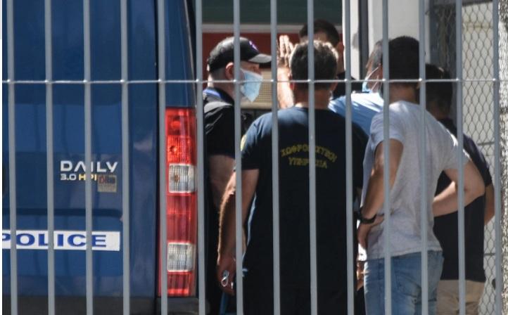 Σε κατάσταση σοκ ο Πέτρος Φιλιππίδης – Σε καραντίνα στις φυλακές Τρίπολης