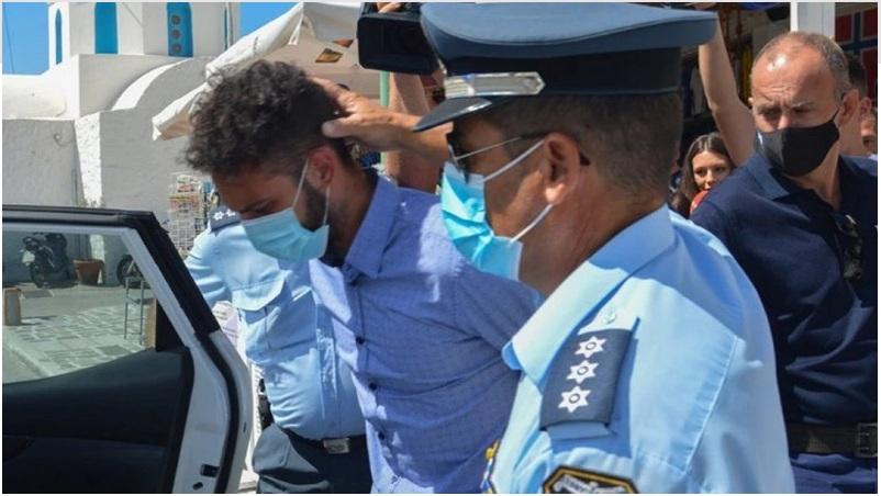 Προκλητικός στην απολογία του ο δολοφόνος της Γαρυφαλλιάς: «Με ενέπαιζε, προσπαθούσε να με μειώσει… την έσπρωξα στον γκρεμό»