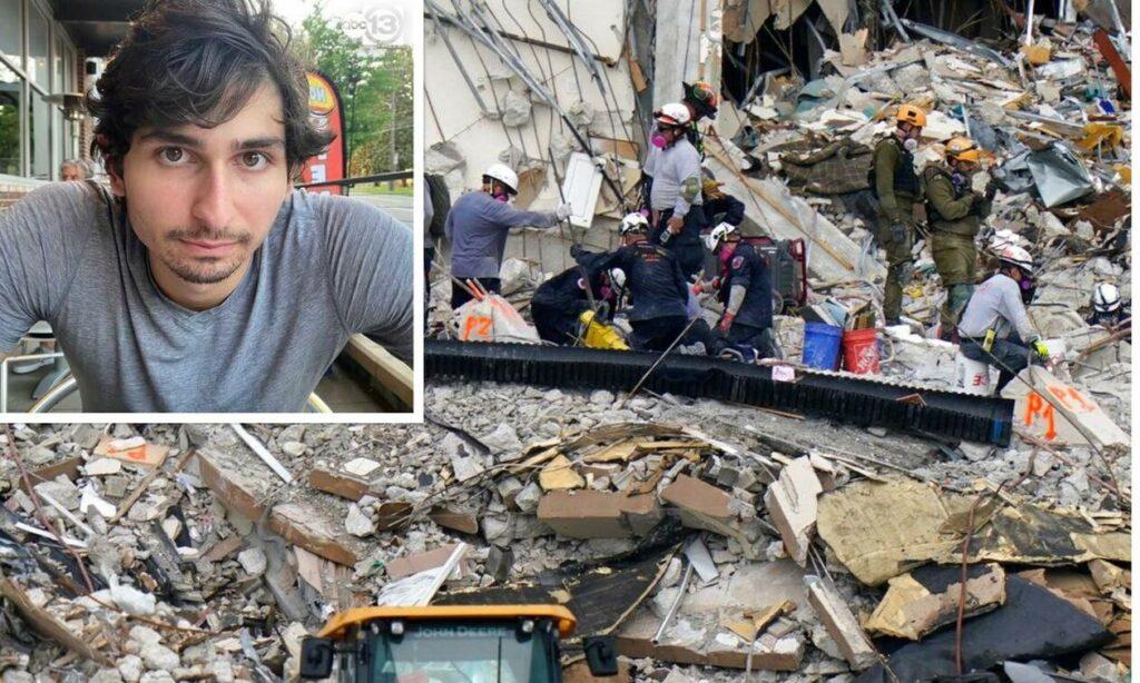 Ανδρέας Γιαννιτσόπουλος: Ραγίζει καρδιές η μητέρα του 21χρονου φοιτητή – «Ήσουν το καλύτερο παιδί»