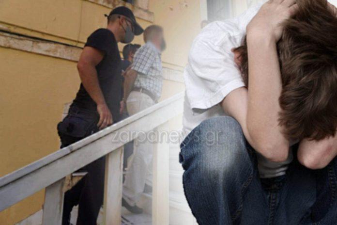 Υπόθεση κακοποίησης 19χρονου στα Χανιά: Σε συγγενικό πρόσωπο δόθηκε προσωρινά η επιμέλεια του Γιάννη