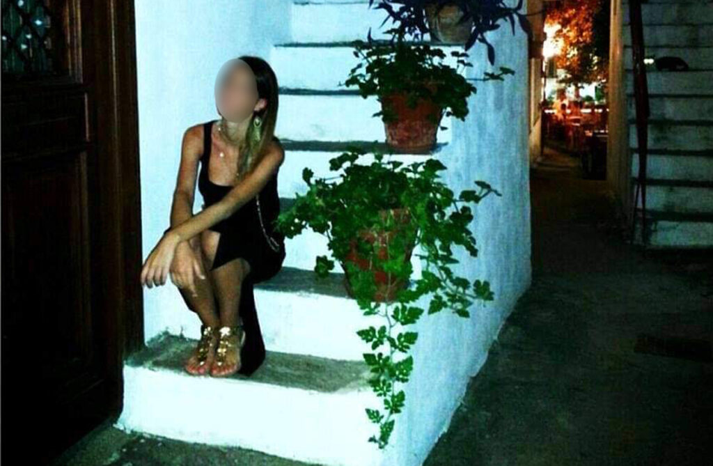 Φολέγανδρος: Η 26χρονη ξυλοκοπήθηκε με βάναυσο τρόπο, σύμφωνα με την ιατροδικαστική έκθεση