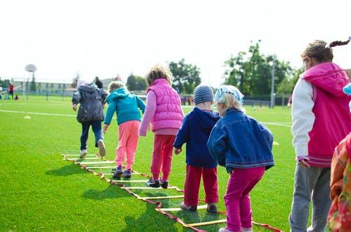Άσθμα & άσκηση στα παιδιά