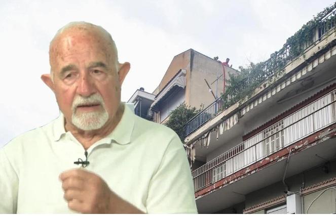 «Εγώ ο Ευάγγελος Βαρελίδης» – Τι έγραφε ο 81χρονος συγγραφέας που έκαψε το σπίτι του και αυτοκτόνησε