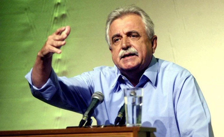 Ποιος είναι ο Σταύρος Μπένος, που αναλαμβάνει επικεφαλής της επιτροπής ανασυγκρότησης της Εύβοιας