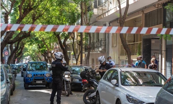Δολοφονία 55χρονης στη Θεσσαλονίκη: «Σε παρακαλώ μη με σκοτώσεις»