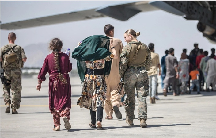 Αφγανιστάν: Πλησιάζει η «D-Day» της 31ης Αυγούστου – Αγωνία για όσους δεν θα προλάβουν μια «πτήση ελευθερίας»