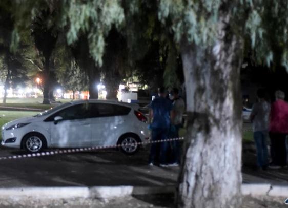 Ερέτρια: Γιατί αυτοκτόνησε ο νιόπαντρος αστυνομικός; – Το σημείωμα που βρέθηκε στο αυτοκίνητο