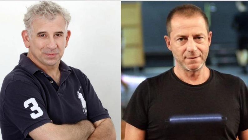 Πέτρος Φιλιππίδης: Στον ίδιο θάλαμο με τον Λιγνάδη στις φυλακές Τρίπολης – Τι είπε στον διευθυντή