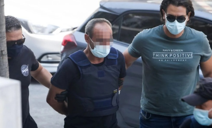 «Ήθελε να χωρίσουμε» λέει ο Γεωργιανός που έσφαξε την 56χρονη