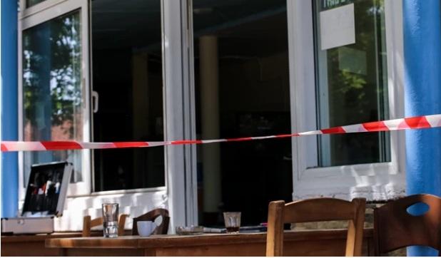 """Γυναικοκτονία στη Λάρισα: Συνεχίζει να προκαλεί ο δολοφόνος που πήρε προθεσμία για να απολογηθεί – """"Ήμουν θολωμένος"""""""