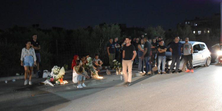 Θανατηφόρο στο Γάζι: Συγκλονίζει ο πατέρας του 17χρονου Ματθαίου