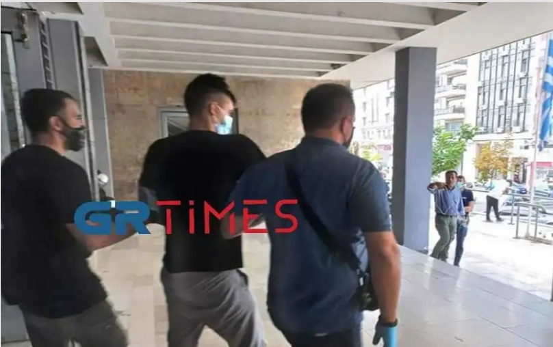 Θεσσαλονίκη: Είχε ξαναμπεί στο σπίτι της 88χρονης ο 20χρονος δράστης – Απολογειται την Παρασκευή