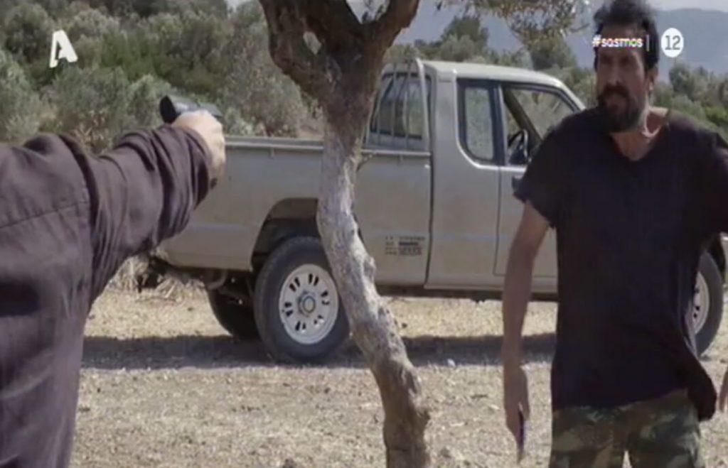 Στρατής Χατζησταματίου:  Ο Μανόλης θα λυγίσει και θα ομολογήσει τον δολοφόνο του Στεφανή!