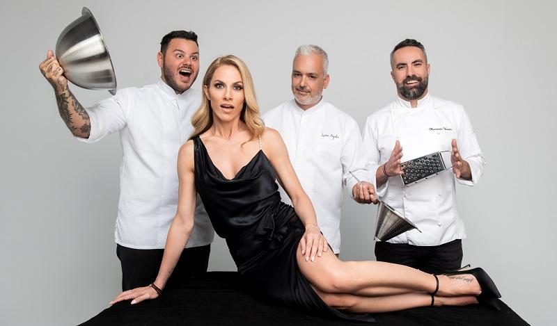 """Game of Chefs"": Αυτή είναι η ημερομηνία της πρεμιέρας"