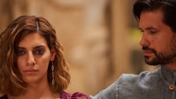 Χριστίνα Χειλά-Φαμέλη: Τι αποκαλύπτει για τη  σχέση της Αργυρώς με τον Αστέρη