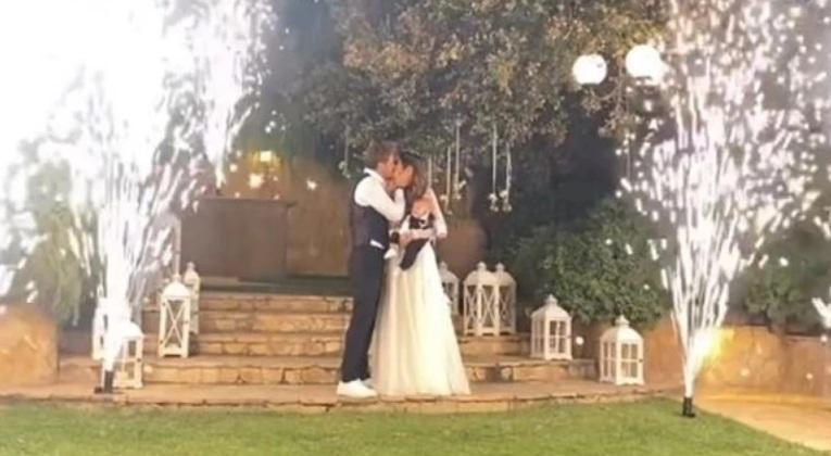 Δείτε το μενού στον γάμο του Άκη Πετρετζίκη με την Κωνσταντίνα Παπαμιχαήλ (Photos)