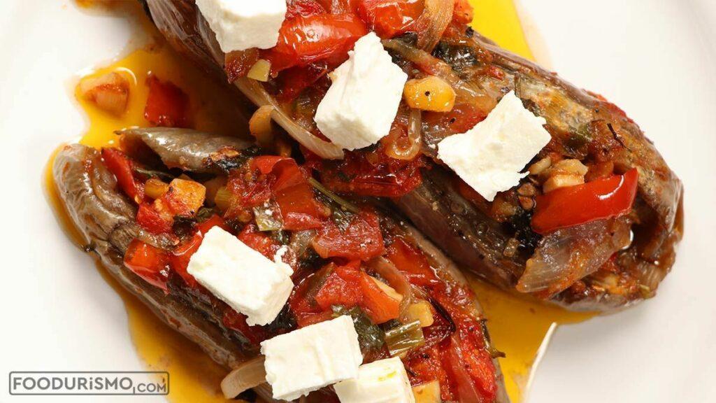 Ιμάμ μπαϊλντί, νοστιμιά χωρίς τηγάνι