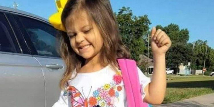4χρονη κόλλησε κορωνοϊό από την αντιεμβολίστρια μητέρα της και πέθανε