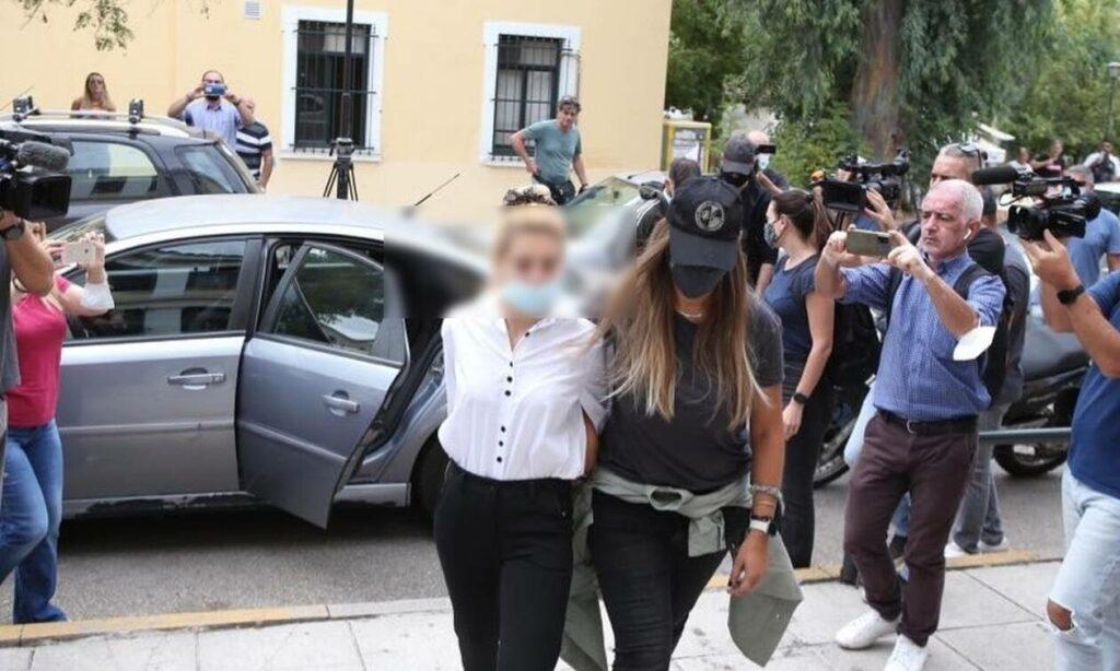 Υπόθεση κοκαΐνης: Αμίλητη στον ανακριτή η πρώην παίκτρια ριάλιτι