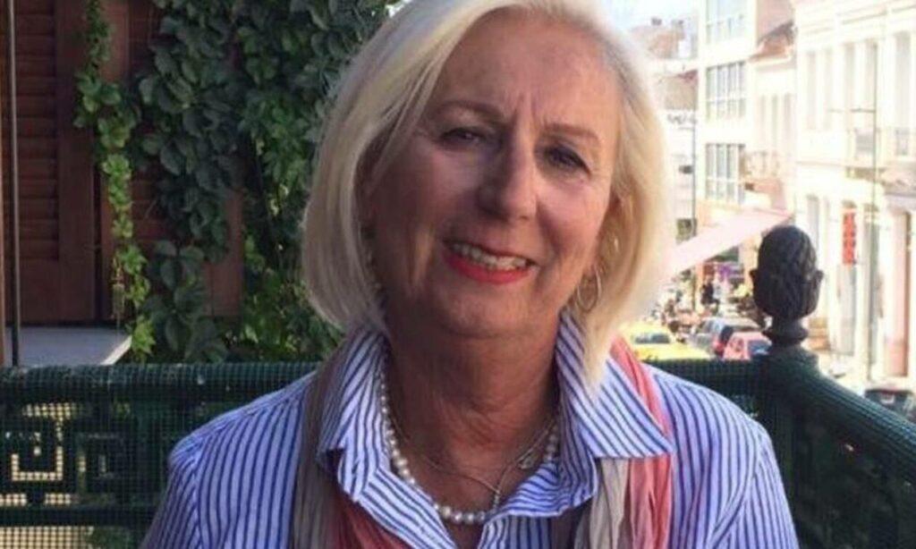 Πέθανε από κορονοϊό η Λιολιώ Κολυπέρα – Η προφητική ατάκα που είχε πει στον Κυριάκο Μητσοτάκη