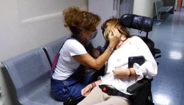 Μυρτώ της Πάρου: Δεν τη δέχονται σε ειδικό κέντρο στη Γερμανία – Η υγεία της έχει επιδεινωθεί