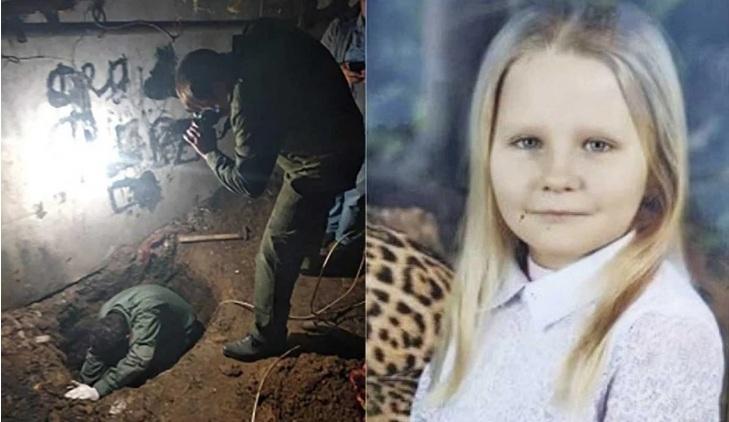 Επιστάτης σχολείου βίασε 9χρονη και μετά την τσιμέντωσε!