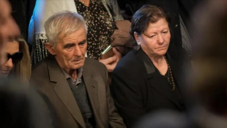 Γονείς Κατσίφα: «Να βοηθήσει ο πρωθυπουργός της Ελλάδος γατί είμαστε στο έλεος του Θεού»