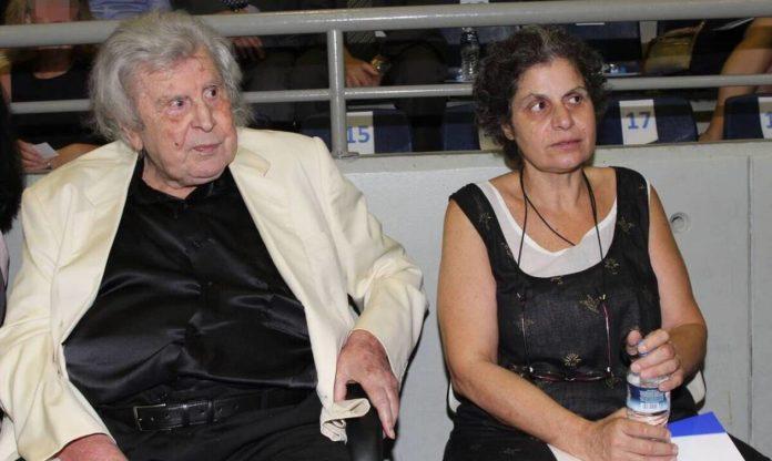 Μαργαρίτα Θεοδωράκη: Είμαι πολύ θυμωμένη – Δεν ξέρω αν θα πάω στο μνημόσυνο του πατέρα μου – Δεν έχω οικονομική δυνατότητα